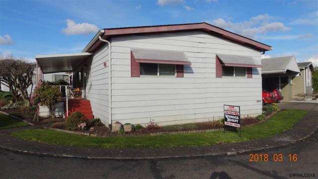 5422 Portland (#128) NE #128, Salem, OR 97305 (MLS #729654) :: HomeSmart Realty Group