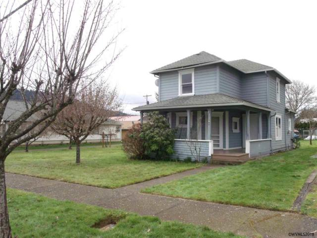 120 N 10th St, Philomath, OR 97370 (MLS #729679) :: HomeSmart Realty Group