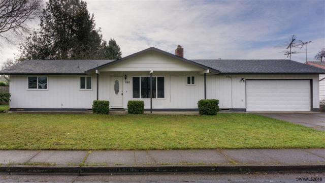 950 SE Powell, Corvallis, OR 97330 (MLS #729691) :: HomeSmart Realty Group