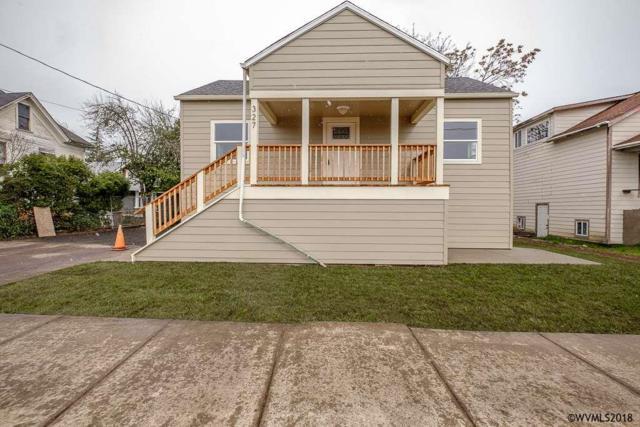 327 12th Av SW, Albany, OR 97321 (MLS #729704) :: HomeSmart Realty Group