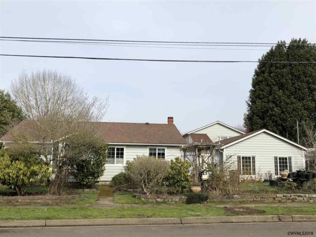 678 G St, Independence, OR 97351 (MLS #729708) :: Sue Long Realty Group