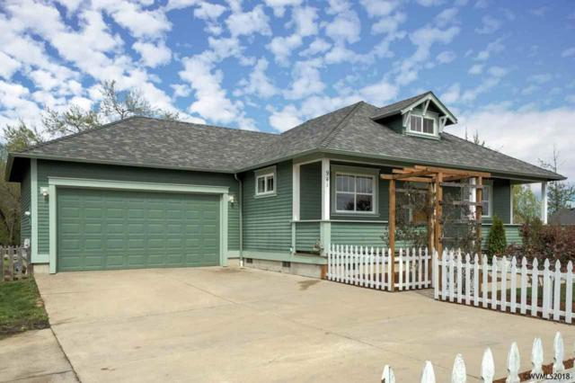 941 Territorial St, Harrisburg, OR 97446 (MLS #729713) :: HomeSmart Realty Group