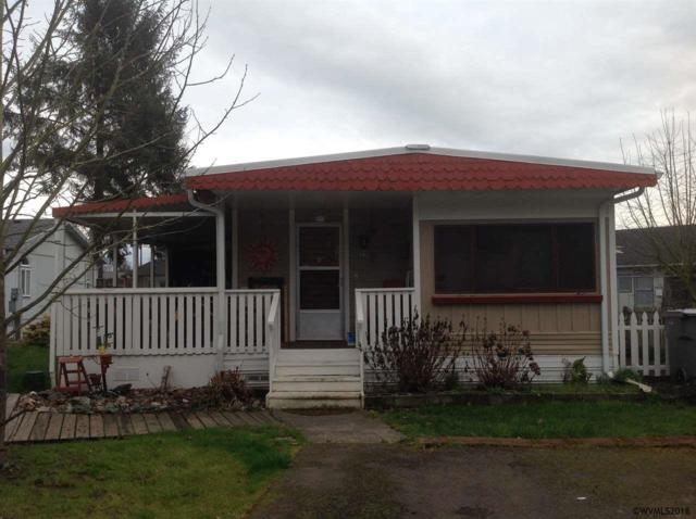 1905 Waverly SE #99, Albany, OR 97322 (MLS #729738) :: HomeSmart Realty Group
