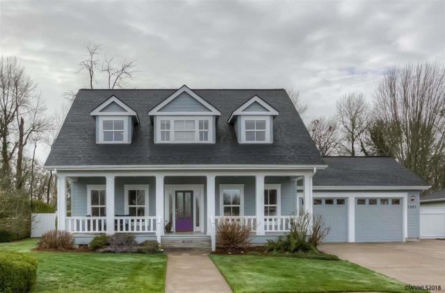 1031 SE Barberry Av, Dallas, OR 97338 (MLS #729744) :: HomeSmart Realty Group