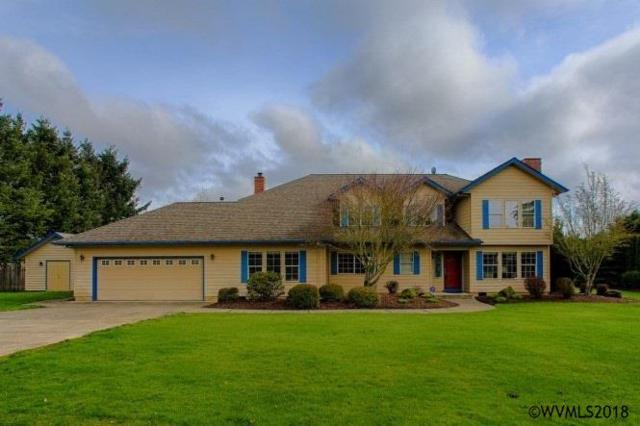 843 SE Church St, Sublimity, OR 97385 (MLS #729756) :: HomeSmart Realty Group
