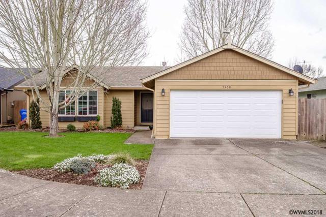5260 Woodwind Ct N, Keizer, OR 97303 (MLS #729758) :: HomeSmart Realty Group