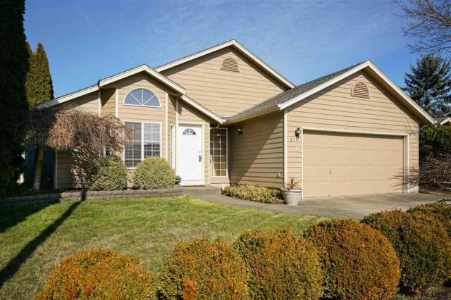 641 Cater Dr NE, Keizer, OR 97303 (MLS #729761) :: HomeSmart Realty Group