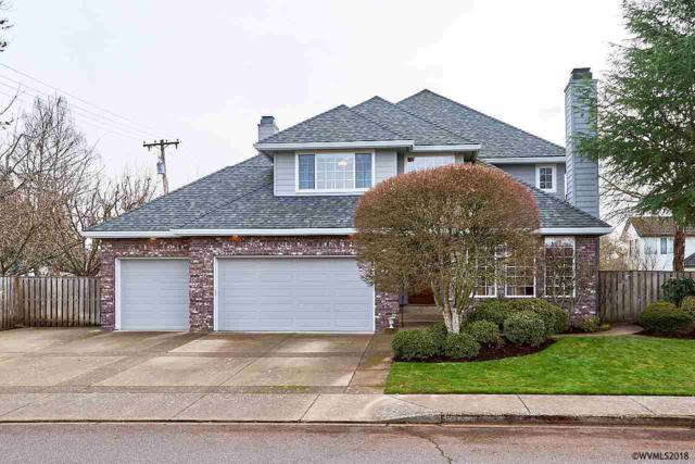 620 NW 21st St, Mcminnville, OR 97128 (MLS #729768) :: HomeSmart Realty Group