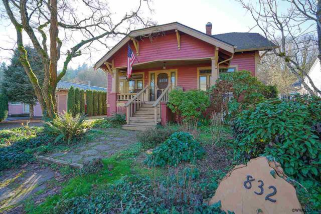 832 Barger St, Silverton, OR 97381 (MLS #729793) :: HomeSmart Realty Group