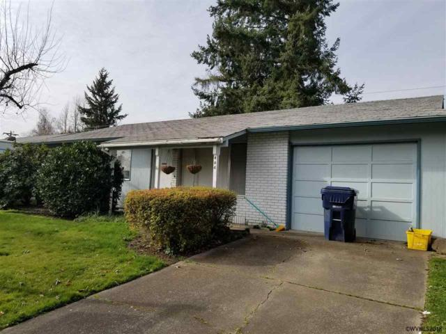 464 Heffley St., Monmouth, OR 97361 (MLS #729799) :: HomeSmart Realty Group