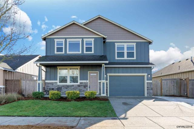 4112 Edgewater Dr NE, Albany, OR 97322 (MLS #729800) :: HomeSmart Realty Group