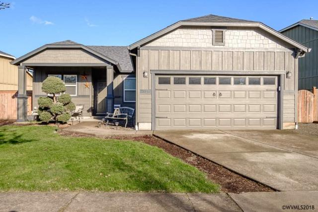 747 Cameron St NE, Albany, OR 97322 (MLS #729812) :: HomeSmart Realty Group