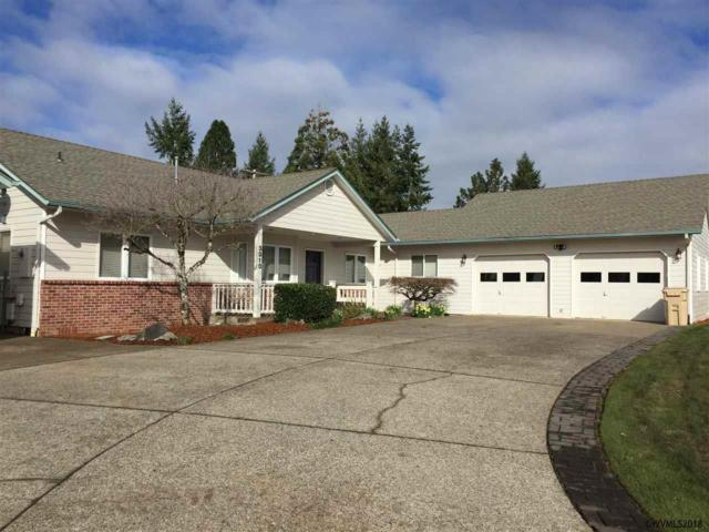 3310 Crocker Ln NW, Albany, OR 97321 (MLS #729813) :: Sue Long Realty Group