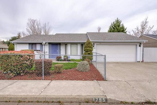 1795 Westchester Ct NW, Salem, OR 97304 (MLS #729814) :: HomeSmart Realty Group