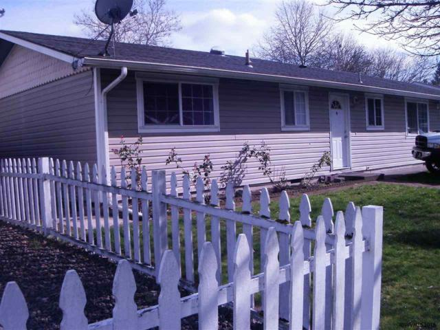 4938 13th Av NE, Keizer, OR 97303 (MLS #729849) :: HomeSmart Realty Group