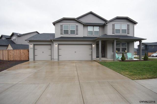 2278 Bloom Ln NW, Albany, OR 97321 (MLS #729851) :: HomeSmart Realty Group