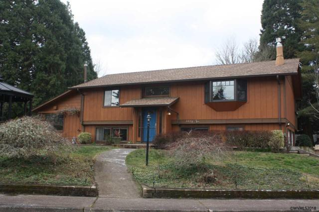 1692 SW Reed Pl, Corvallis, OR 97333 (MLS #729857) :: Sue Long Realty Group