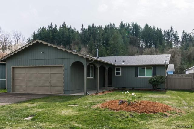 1651 Dogwood St, Sweet Home, OR 97386 (MLS #729878) :: HomeSmart Realty Group