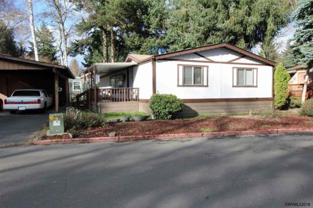 5050 Columbus St Se (#262) SE #262, Albany, OR 97322 (MLS #729917) :: HomeSmart Realty Group