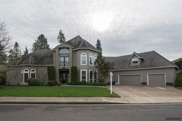574 Castle Glen Ln NE, Keizer, OR 97303 (MLS #729927) :: HomeSmart Realty Group