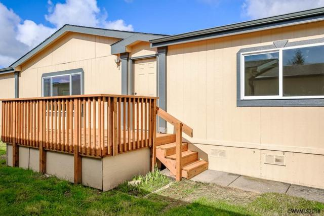 2182 21st Pl SE, Albany, OR 97322 (MLS #729931) :: HomeSmart Realty Group