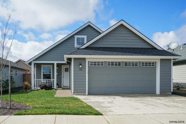 485 SE Isenberg St, Dallas, OR 97338 (MLS #729941) :: HomeSmart Realty Group