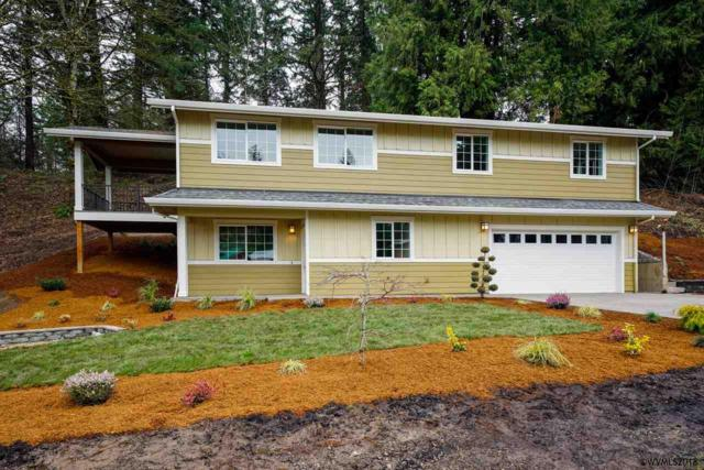 29364 S Marshall Rd, Mulino, OR 97042 (MLS #729979) :: HomeSmart Realty Group