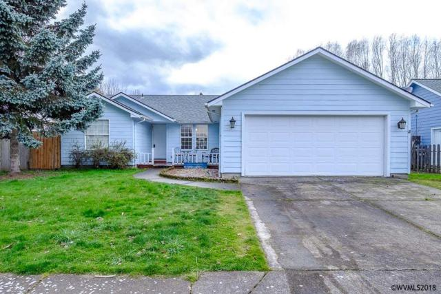 278 Edwards Rd S, Monmouth, OR 97361 (MLS #729994) :: Sue Long Realty Group