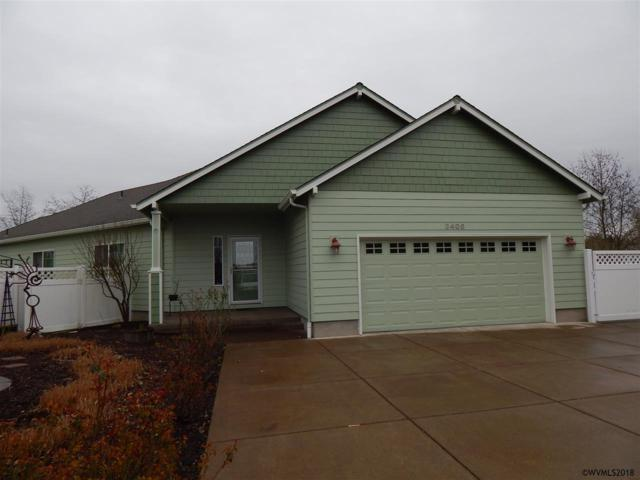 3406 Essex Ct NW, Albany, OR 97321 (MLS #729995) :: HomeSmart Realty Group