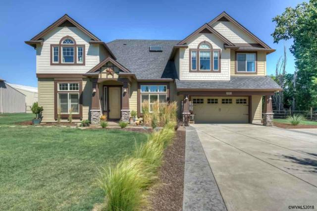1555 Bullevard (House Only) St, Corvallis, OR 97370 (MLS #729998) :: Sue Long Realty Group