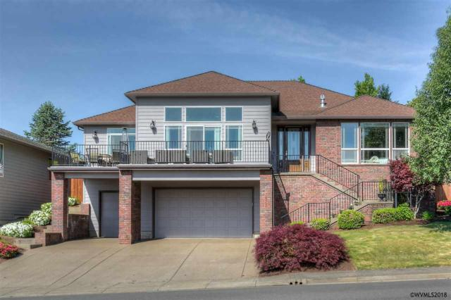 1677 Gemma St NW, Salem, OR 97304 (MLS #730002) :: HomeSmart Realty Group