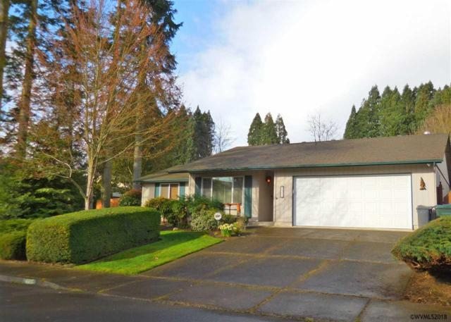 2415 Greentree Dr NE, Salem, OR 97305 (MLS #730004) :: HomeSmart Realty Group
