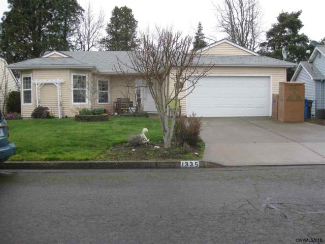 1335 Mulberry Dr, Woodburn, OR 97071 (MLS #730024) :: HomeSmart Realty Group