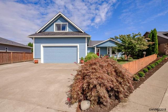 3219 Yosemite Pl NE, Albany, OR 97321 (MLS #730038) :: HomeSmart Realty Group