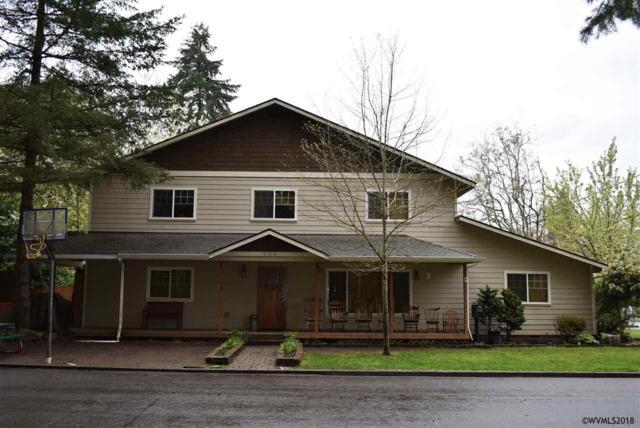 404 Charles St, Silverton, OR 97381 (MLS #730039) :: HomeSmart Realty Group