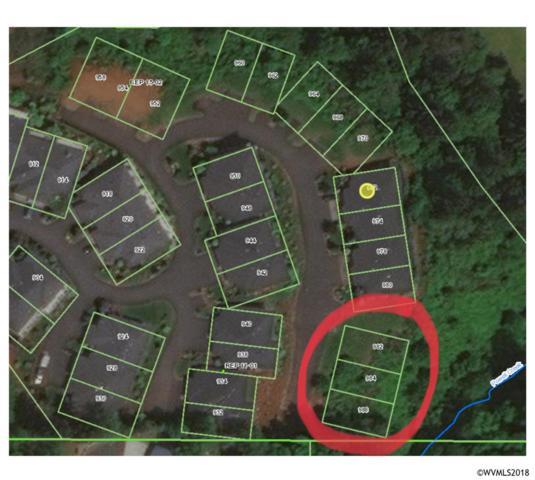982 Sahalee (984 & 988) SE, Salem, OR 97306 (MLS #730058) :: HomeSmart Realty Group