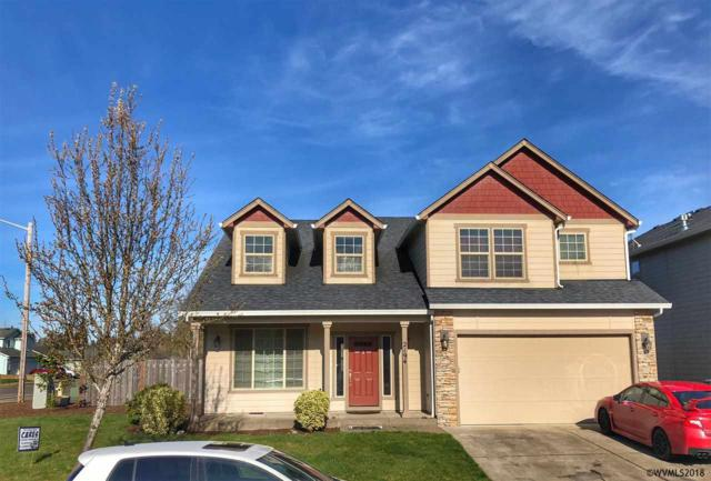 2194 Mayfly St, Lebanon, OR 97355 (MLS #730079) :: HomeSmart Realty Group