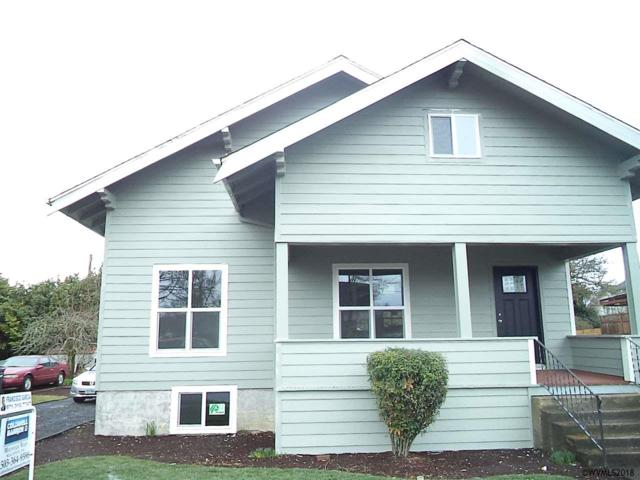 819 3rd St, Albany, OR 97321 (MLS #730091) :: HomeSmart Realty Group