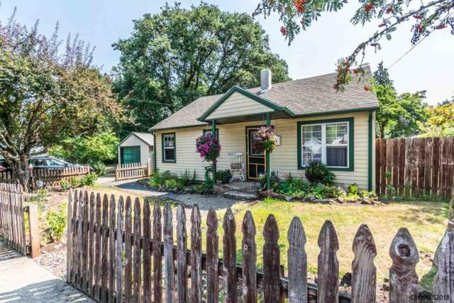 161 7th Av, Sweet Home, OR 97386 (MLS #730103) :: HomeSmart Realty Group