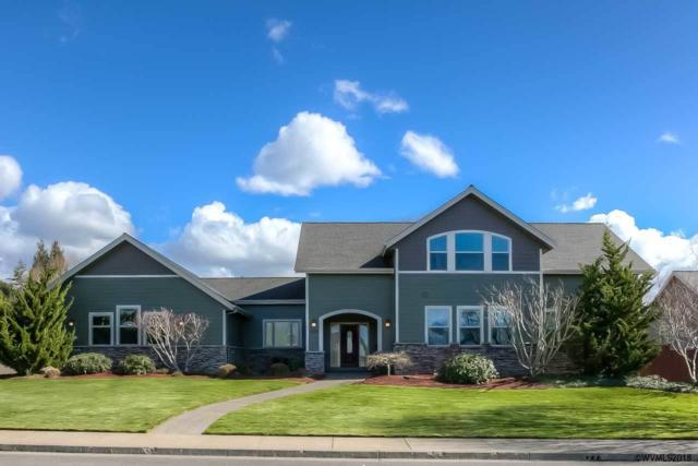 1620 Mountain Dr, Stayton, OR 97383 (MLS #730146) :: HomeSmart Realty Group