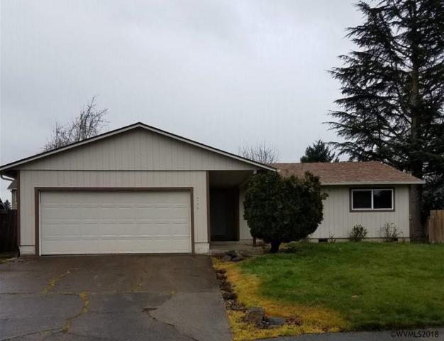 4736 Whitman Cl NE, Salem, OR 97305 (MLS #730148) :: HomeSmart Realty Group