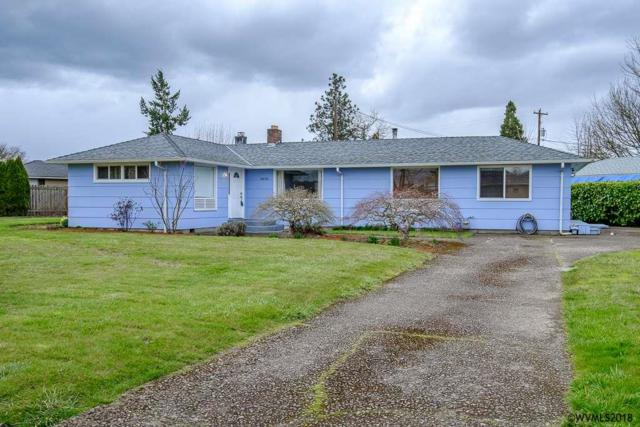3630 Circle Dr SE, Albany, OR 97322 (MLS #730149) :: HomeSmart Realty Group