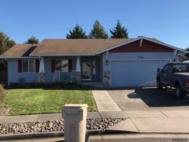 3469 Siuslaw Ct NE, Albany, OR 97321 (MLS #730157) :: HomeSmart Realty Group
