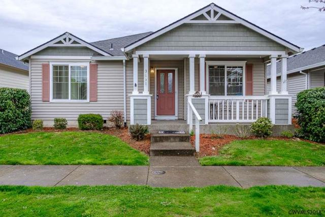3831 Casting St SE, Albany, OR 97322 (MLS #730193) :: HomeSmart Realty Group