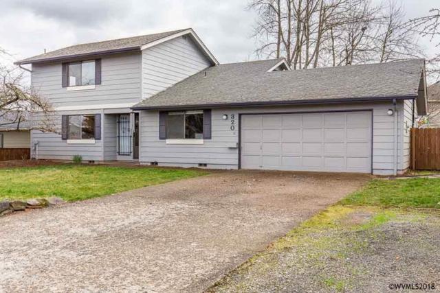 320 Kevin Ct SE, Salem, OR 97306 (MLS #730194) :: HomeSmart Realty Group
