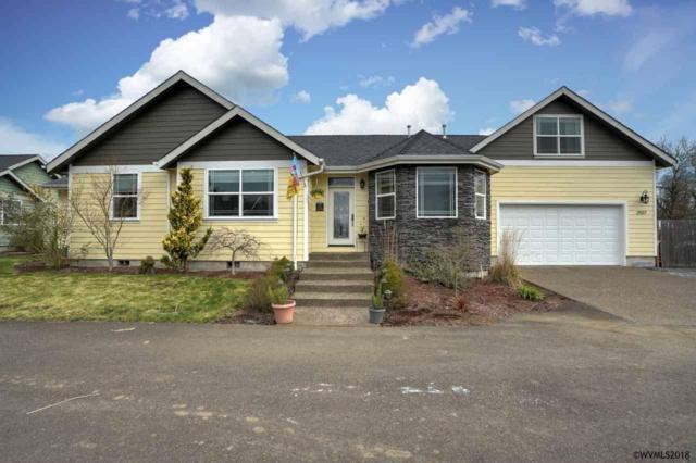 2937 21st Av SE, Albany, OR 97322 (MLS #730209) :: HomeSmart Realty Group