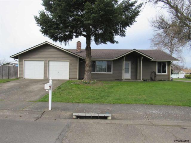 401 38th Av SE, Albany, OR 97322 (MLS #730216) :: HomeSmart Realty Group
