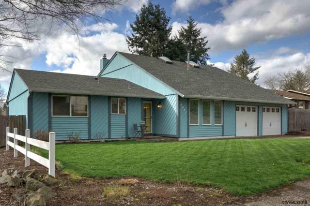 5097 Jones Rd SE, Salem, OR 97306 (MLS #730234) :: HomeSmart Realty Group
