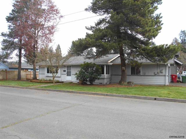 721 Hicks St, Silverton, OR 97381 (MLS #730242) :: HomeSmart Realty Group