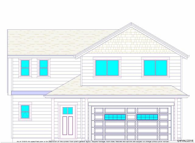 1783 SE Osoberry St, Dallas, OR 97338 (MLS #730244) :: HomeSmart Realty Group